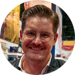 Joshua Scott Headshot